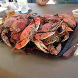 fisherman s crab deck temp closed 60 photos seafood restaurants grasonville md united