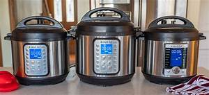 Which Instant Pot Should I Buy? - DadCooksDinner