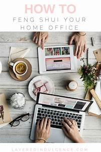 Feng Shui Home Office : how to feng shui your home office for success ~ Markanthonyermac.com Haus und Dekorationen