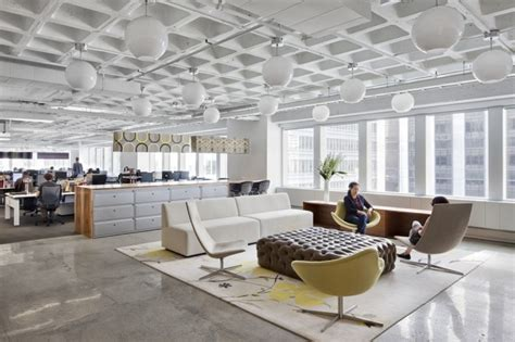 cool offices worldwide americas offices by perkins eastman sourceyour so you