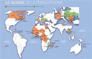 Delrosario, Adeline / La Francophonie