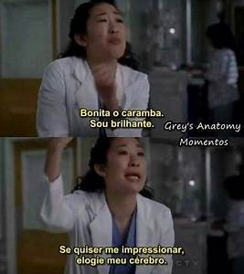 Cristina Yang uploaded by Ana Paula Filgueiras