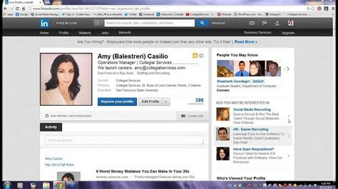 An Effective Linkedin Headline For Job Seekers Youtube