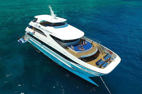 Gemini Catamaran Liveaboard by Incat Crowther Incat Crowther Products