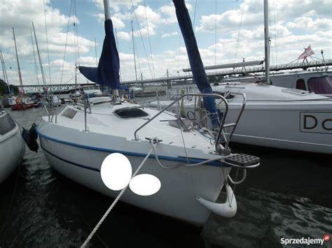 Jacht Sasanka 620 by Jacht Sasanka 620 Płock Sprzedajemy Pl