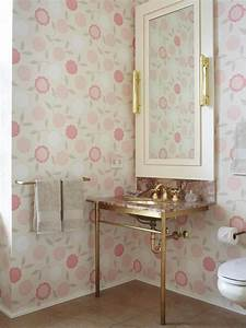 Shabby And Chic : 18 bathrooms for shabby chic design inspiration ~ Markanthonyermac.com Haus und Dekorationen