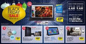 Best Buy Black Friday Canada 2014 Flyer, Sales & Deals ...