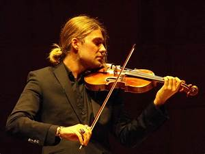 David Garrett (musician) - Wikipedia