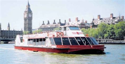 Boat Tour London Thames by The River Thames Guide Thames Boat Trip Thames Cruise