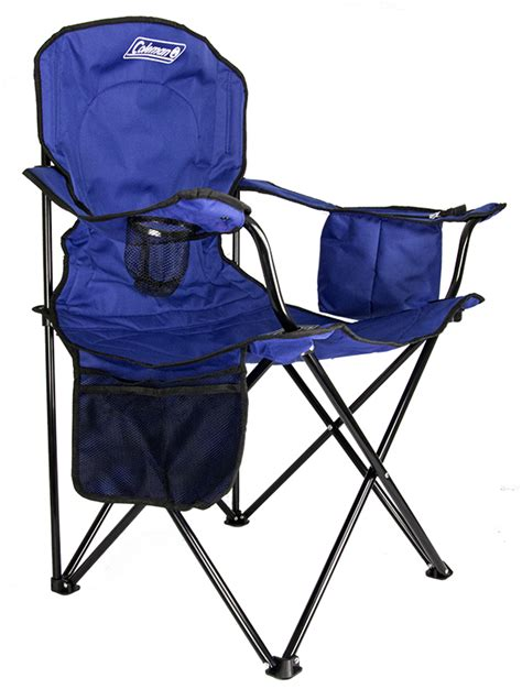 2 coleman cing outdoor oversized chairs w