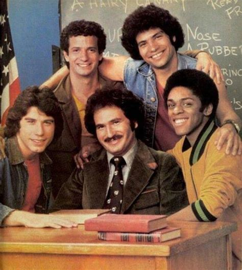 Kotter Welcome Back Kotter Cast by 571 Best Images About Televisions Finest Ensemble Casts On