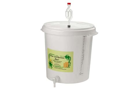 brewing and fermentation 30 litre 16 99