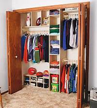 diy closet ideas 45+ Life-Changing Closet Organization Ideas For Your ...