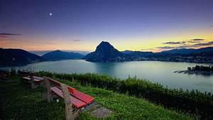 San Salvatore Lugano : san salvatore high altitude trail to morcote switzerland tourism ~ Markanthonyermac.com Haus und Dekorationen