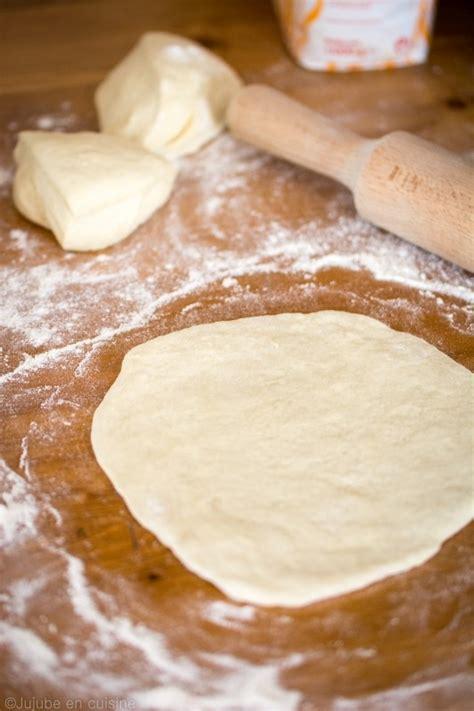 faire sa p 226 te 224 pizza maison jujube en cuisine
