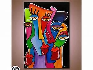 Moderne Kunst Leinwand : die besten 25 moderne kunst bilder ideen auf pinterest moderne bilder moderne malerei und ~ Markanthonyermac.com Haus und Dekorationen