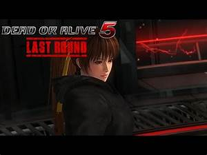 My Girlfriend Plays: Dead or Alive 5 Last Round Gameplay ...