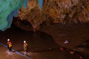 Thai Youth Soccer Team Safely Rescued From Cave - Simplemost