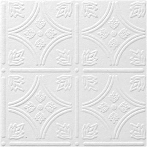 Ceiling Tiles Home Depot Canada by Armstrong Ceilings Tintile 12 Inch X12inch X1 2inch