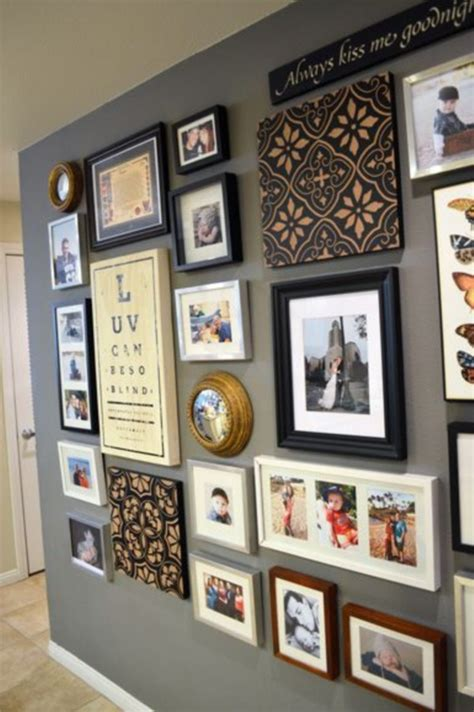 40 Creative Frame Decoration Ideas For Your House  Bored Art