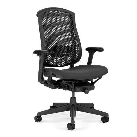 Herman Miller Celle Chair Used by Celle Chair Tilt Limiter Seat Angle By Herman Miller