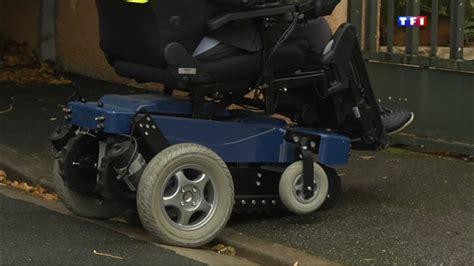 fauteuil roulant monte escalier infos sur le fauteuil