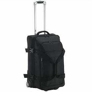Reisetasche Auf Rollen : dermata reise doppeldecker reisetasche auf rollen 66 cm koffer ~ Markanthonyermac.com Haus und Dekorationen