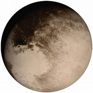 Pluto Facts for Kids | Facts About Dwarf Planet Pluto
