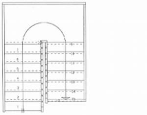 Halbgewendelte Treppe Mit Podest : treppen grundrisse die passende treppe f r haus von treppenbau g pfert ~ Markanthonyermac.com Haus und Dekorationen