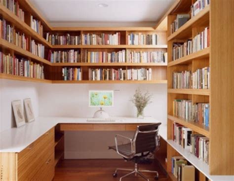 7 Ways To Make Your Small Home Office Big