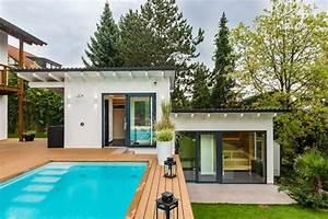 Sauna Im Garten : privat spa wohnbad archives hilpert feuer spa ~ Markanthonyermac.com Haus und Dekorationen