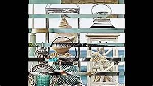 Maritime Gartendeko Selber Machen : 18 sommerliche maritime deko ideen f r drinnen und drau en youtube ~ Whattoseeinmadrid.com Haus und Dekorationen