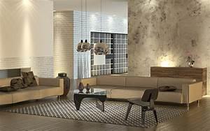 Beleuchtung Im Wohnzimmer : lichtgestaltung und beleuchtung ideen und informationen ~ Markanthonyermac.com Haus und Dekorationen