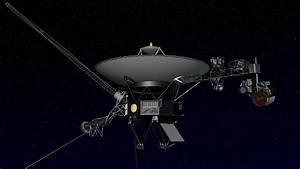 Ultimate Pathfinder: NASA's Voyager Spacecraft Enters ...