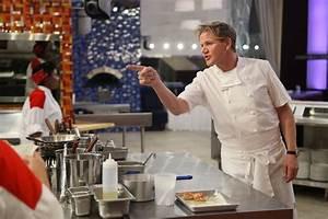 Gordon Ramsay apre un ristorante a tema Hell's Kitchen ...