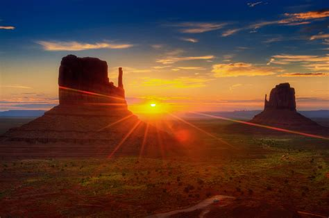 Desert Lasershow  Bilder von Wolfgang Staudt Fotografie