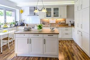 Küche Landhausstil Selber Bauen : k cheninsel selber bauen ideen f r kreative k chengestaltung ~ Markanthonyermac.com Haus und Dekorationen