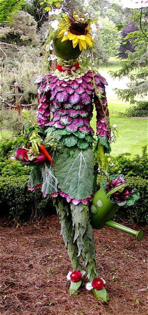 Diy Scarecrow For Garden 25 unique scarecrows ideas on scarecrow ideas