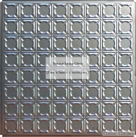 2x2 antique plated tin ceiling design 234 reveal