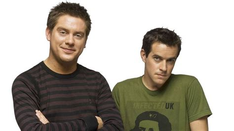 Dick And Dom Celebrate 20 Years On Children's Television