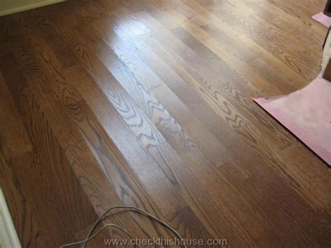 how to fix cupped hardwood floors thefloors co