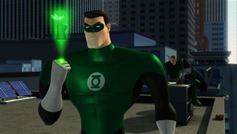 green lantern the animated series season 2 episode 1 the new