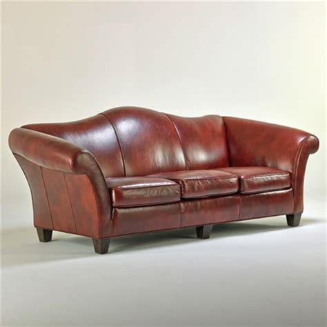 camelback roll arm sofa by stickley audi and co on artnet