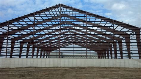 6 Reasons To Use A Preengineered Building
