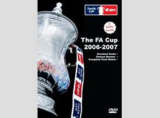 The FA Cup 2007 Great Goals Season Highlights & Complete