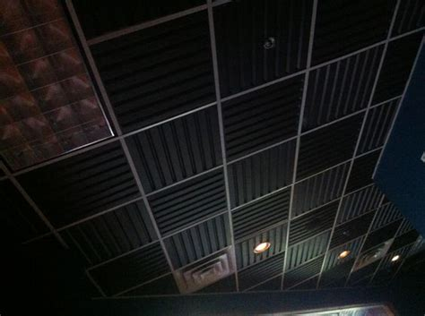 ceiling tiles with sound proofing cabin basement ceilings sound proofing and