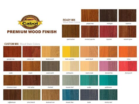 Woodwork Colored Wood Stain Pdf Plans