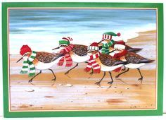 Boatus Christmas Cards by Christmas By The Beach On Pinterest Beach Christmas