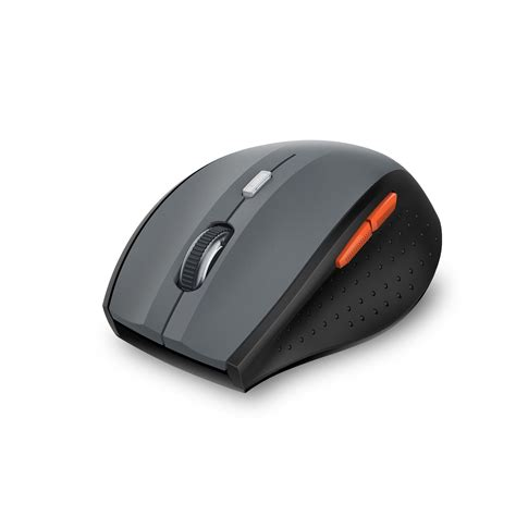 Tecknet Mouse by Tecknet 2 4ghz Wireless Mouse With 2400dpi