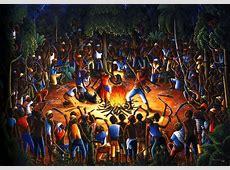 Bois Caïman and the Romance of Revolutionary Vodou
